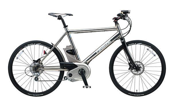 Anday Salam Rindu: 20 Desain Sepeda Terkeren di dunia