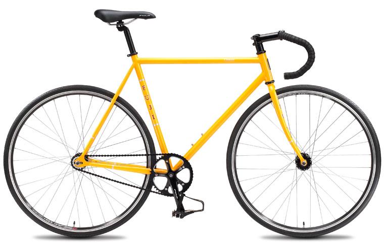 Sepeda Fixie Classic Track www.bike4everything.co.cc