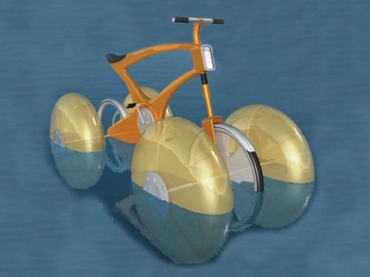 sepeda konsep 1